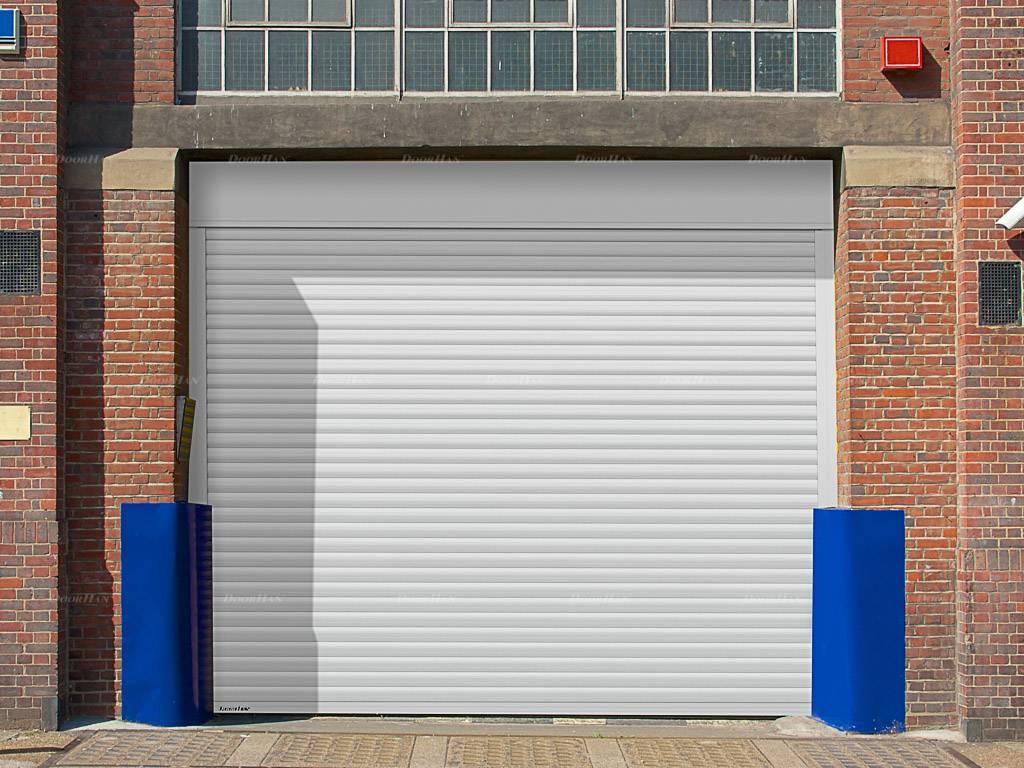 Рулонные двери: входные, межкомнатные, гаражные