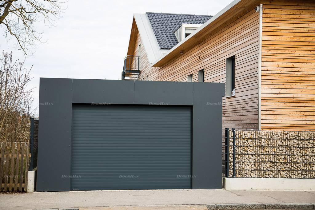 Купить рольставни для гаража в барнауле сборные металлические гаражи в воронеже